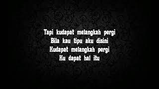 Peterpan - Topeng (lirik)