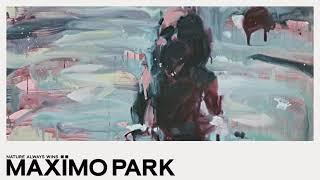 Maximo Park - Ardour (feat. Pauline Murray)