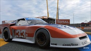 Forza Motorsport 7 - Datsun #33 Bob Sharp Racing 280ZX Turbo 1979 - Test Drive Gameplay HD