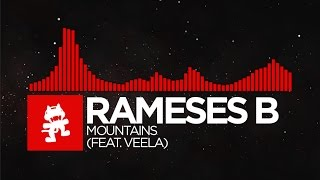 [DnB] - Rameses B - Mountains (feat. Veela) [Monstercat Release]