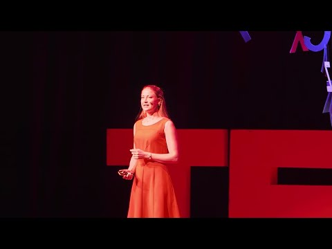 Fusion energy and why it is important to chase the impossible | Melanie Windridge | TEDxWarwick