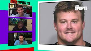 Richie Incognito Wanted Funeral Home to Remove Dad's Head | TMZ Sports
