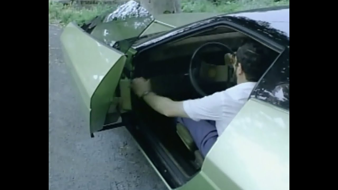 Top Most Insane Car Door Designs YouTube - Cool car doors