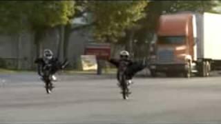 Korta-T killin the streets