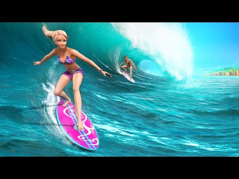 Barbie in A Mermaid Tale (2010) Full Movie in English ✤ Top Barbie Films Full Movie English 2016 ✔
