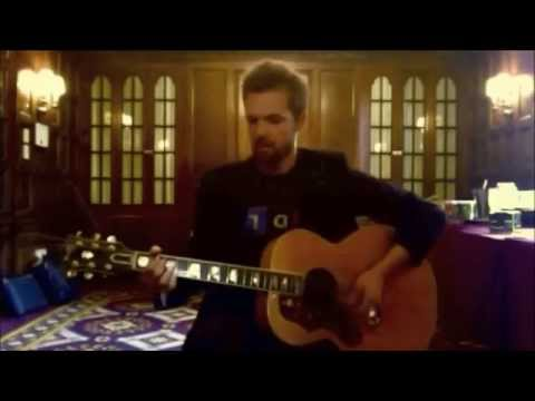 Thumbnail: Tyler Hilton - Stay Rihanna - LIVE ACOUSTIC COVER.