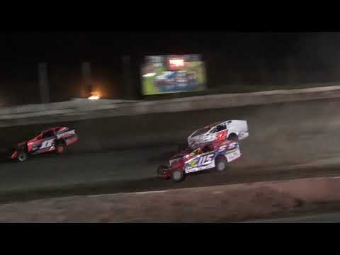 Big Block Modified Feature @ Lebanon Valley Speedway on 6/15/19