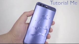 huawei p10 hands on