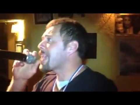 Wilder karaoke 4