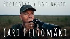 Photography Unplugged - Jari Peltomäki (Bird Photography)