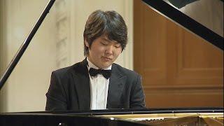 Seong-jin Cho - Schumann Humoresque, Op. 20 (2011)