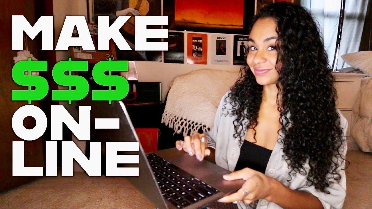 9 legit ways to make MONEY online in 2020