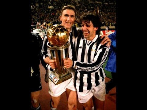 JUVENTUS - RIVER PLATE 1-0 Intercontinental Cup '96