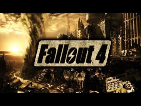 Игра Fallout 4 2015 скачать торрент