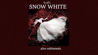 Snow White Booster 🍎 - Acelerador POTENTE .FoRcEd.