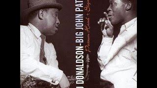 Big John Patton with Lou Donaldson - Signifyin