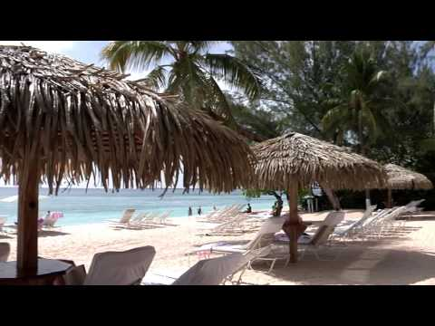 TRAVEL TIME WITH HOST LINDA COOPER FEATURES THE CARIBBEAN CLUB IN GRAND CAYMAN ISLAND
