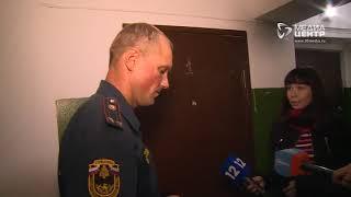 В пожарной части Череповца пояснили ситуацию с выселением из квартир бывших коллег