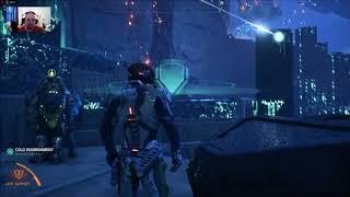 Mass Effect: Andromeda - Let
