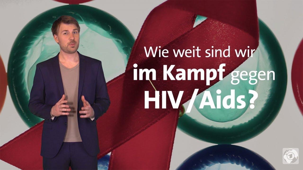 Kann Man Aids Heilen