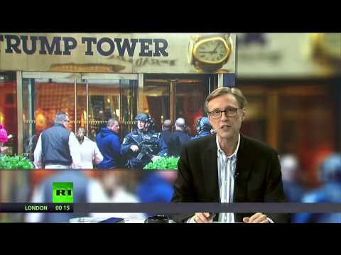Thom Hartmann, Big Picture - Trump Cabinet, Epic Failures, Security & Finance Conflicts 11-18-16
