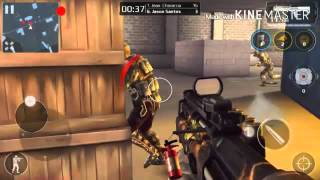 MC5: BLACKOUT Smass-410 pro gameplay