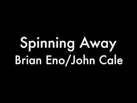Brian Eno & John Cale - Spinning Away - karaoke