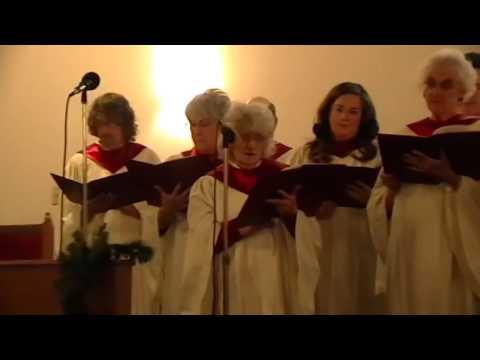 "2016 Christmas Cantata ""The Gift Goes On"" - Oakview UMC, Waynesburg, PA"