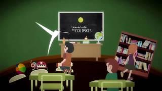 Université des Colibris / Le Leman Monnaie Locale