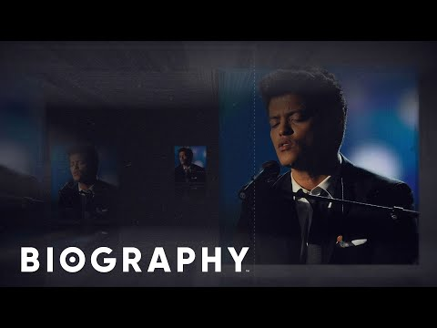 Bruno Mars: The Rise of an 'Unorthodox' Music Artist | Biography
