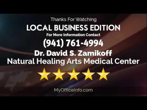 Best Chiropractor in Bradenton, FL | Chiropractic Clinic Bradenton | Dr. Zamikoff | (941)761-4994