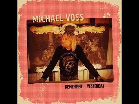 """Michael Voss - """"While You See A Chance"""""""