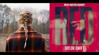 Download Mp3 Chagne Problems x All Too Well Taylor Swift