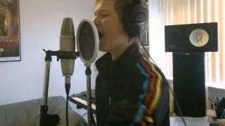 Download Justin Bieber - U Smile (Casper Cover) MP3 song and Music Video