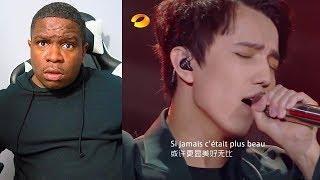 Download Hip Hop Artist Reacts To Dimash Kudaibergen - SOS d'un terrien en détresse Mp3 and Videos