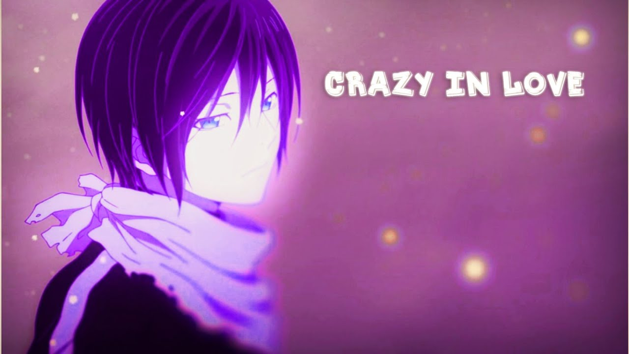 Crazy Romance Anime Clip With
