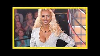 Big Brother winner Isabelle Warburton divides fans with drastic image overhaul