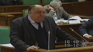 Виступ професора Павла Гриценка на засіданні Конституційного Суду України