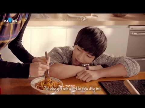 [Vietsub] 60 seconds - Kim Sung Kyu - INFINITE