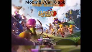 How To Hack Coc Mod Apk