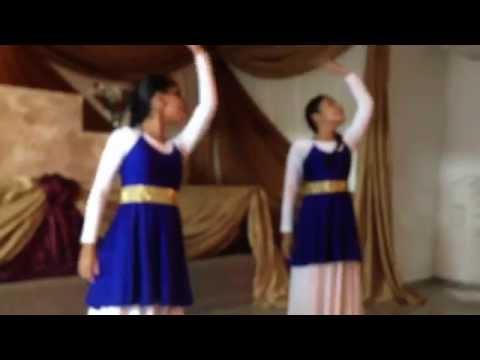 Danza Tu Nombre Miel San Marcos Ministerio Danzare para Jehova