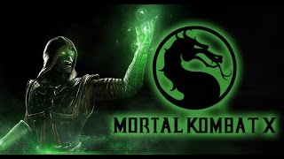 "Mortal Kombat X / CaRtOoNz vs H2O Delirious (""Sumchin!"")"