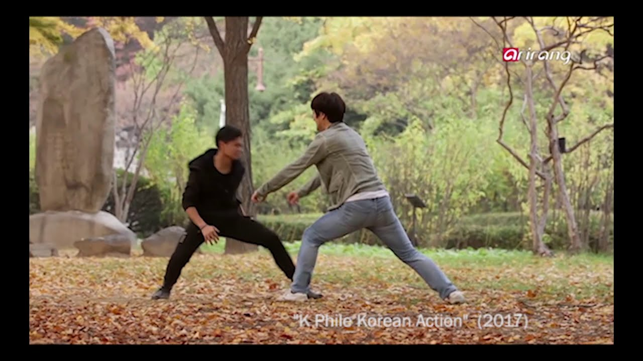 MARIE MAROLLE Action Reel 2017 (édition rapide)