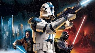 Star Wars Battlefront 2 (1080p 60FPS PC Gameplay) Original w/ Steam Controller P.1 The Clone Wars