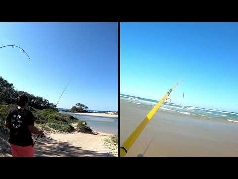 CAMPING , DIVING, FISHINH AND 4WD Pebbley Beach NSW