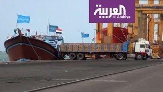 عودة الطريق العتيق لنقل البضائع من الإمارات لليمن