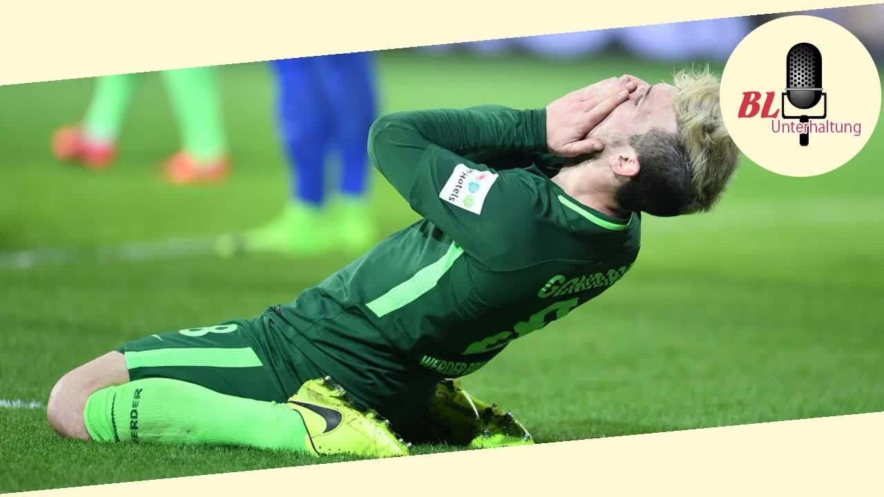 Hertha Gegen Werder Bremen