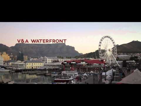 Expedia Sight UnScene | Cape Town
