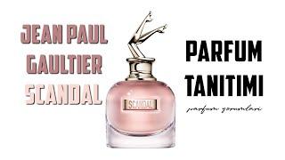 JPG Scandal Kadin Parfümü / Parfüm Tanıtımı ve Inceleme Yorumu