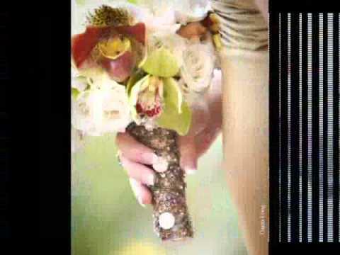 Một số mẫu hoa cưới